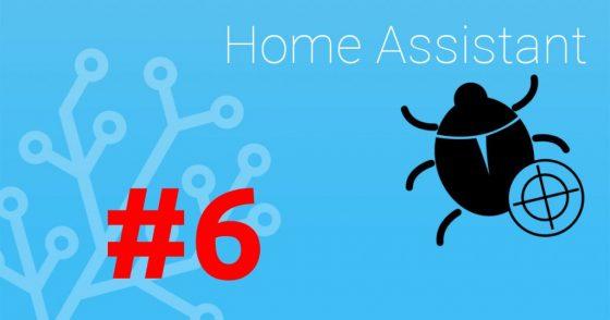 Home Assistant #6: ¿Te falla Home Assistant? Te enseñamos a depurarlo