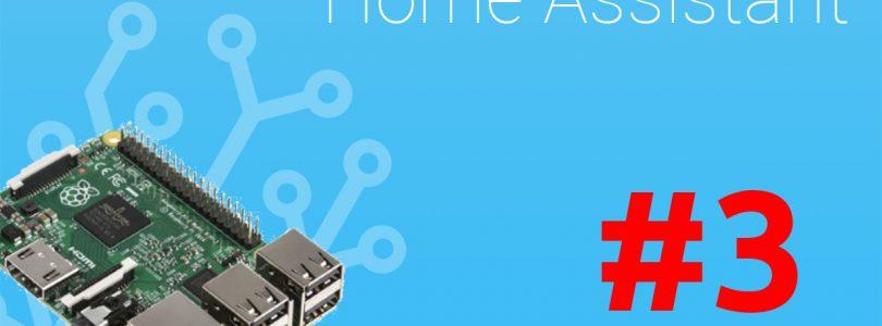 Home Assistant #3: Instalamos el sistema y primer arranque