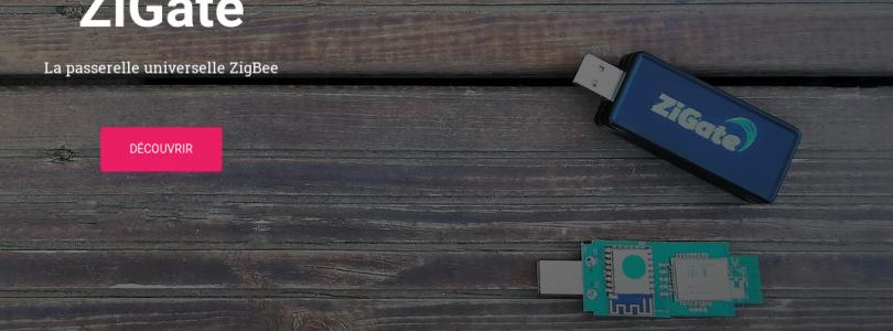 Zigate: Cómo usar los Xiaomi Aqara sin su gateway