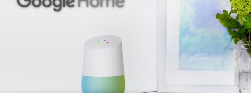 Home Assistant #11: Integramos Google Assistant