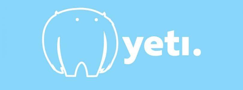 Yeti, la aplicación española para el control de nuestra casa