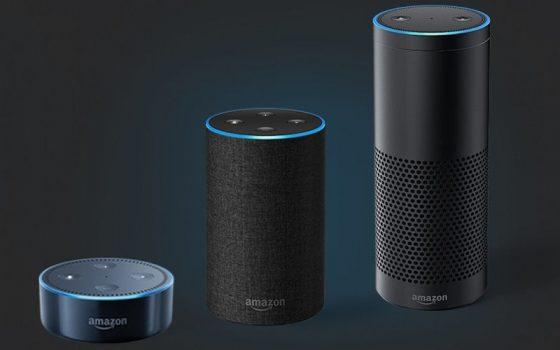 Amazon parchea un fallo de seguridad de su sistema Alexa