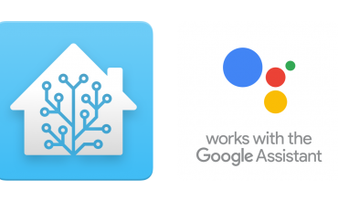 Home Assistant activa el soporte dentro de Google Assistant