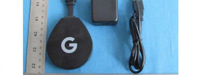 La certificación FCC delata un nuevo Google Chromecast