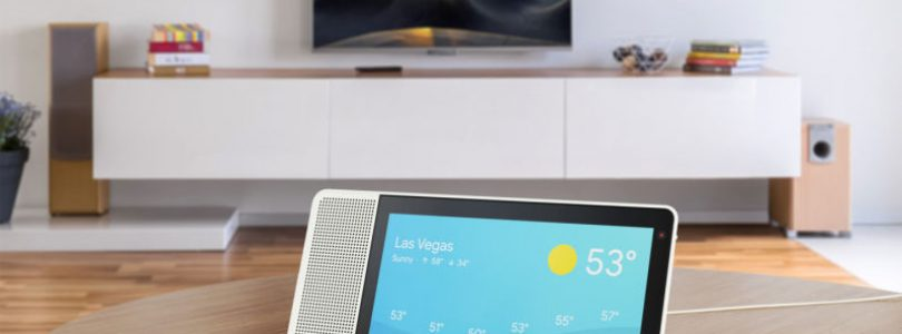 Google Home no lanzará un dispositivo con pantalla