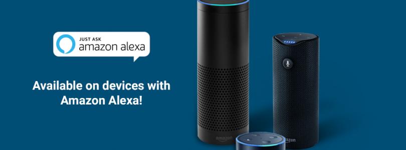 6 cosas que Amazon Echo puede hacer y que Google Home no
