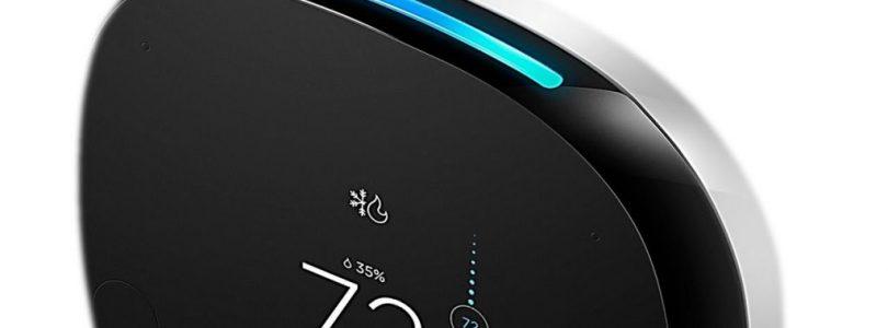 Los mejores termostatos inteligentes a fecha de Abril 2018