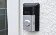 vídeo portero ring y la politica de privacidad