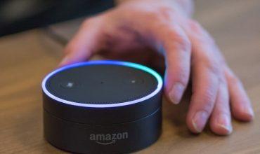 Alexa actualiza su sistema para contestar las preguntas que no ha sabido hacerlo en el momento