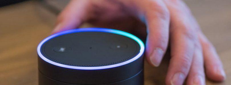 Alexa manda una conversación privada a un contacto del dueño sin avisarle