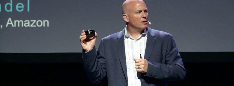 Charlie Kindel, ejecutivo detrás del éxito de Alexa deja Amazon