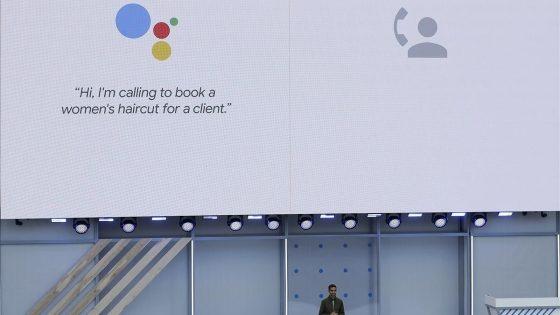 ¿Eran verdad las pruebas de Google con Duplex?