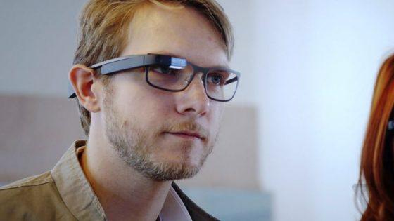 Google está trabajando para lanzar unas gafas de realidad aumentada independientes