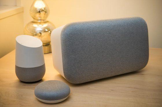 Google Home sufre una caída generalizada, aunque ya está solucionada