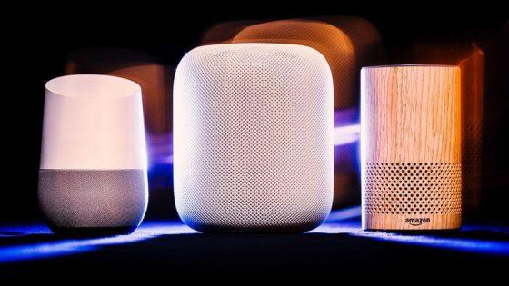 Google Home vende más altavoces que Alexa por primera vez