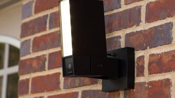 Las cámaras Netatmo añaden el soporte a Google Home