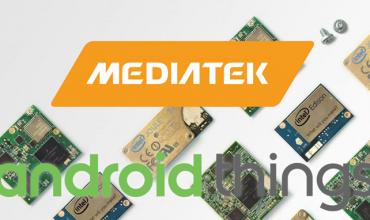 Android Things 1.0 está lista para salir al mercado