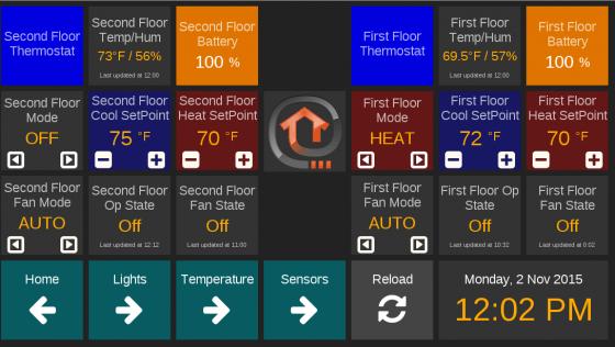 OpenHab llega a la versión M6 de su próxima 2.4.0