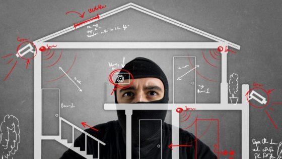 5 consejos para evitar un robo en casa con Home Assistant