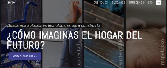 9 startups elegidas para el proyecto Hogar del futuro en América Latina