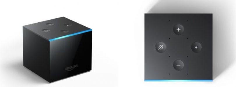 Amazon lanza en un nuevo altavoz inteligente pero, enfocado al vídeo