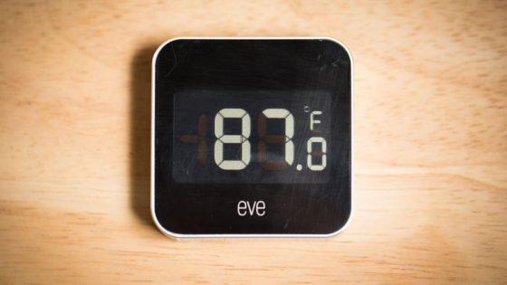 Elgato se cambia la marca a Eve System para centrarse en los productos de domótica