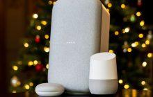 Google Home trabaja en permitir hasta 3 tareas a la vez