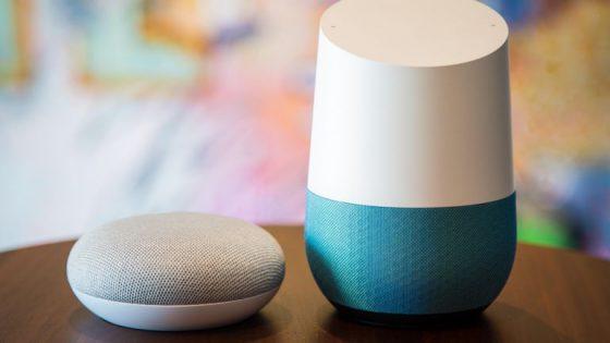Google Home y Google Home Mini se ponen a la venta en México