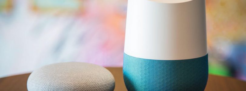 Google Home y Mini