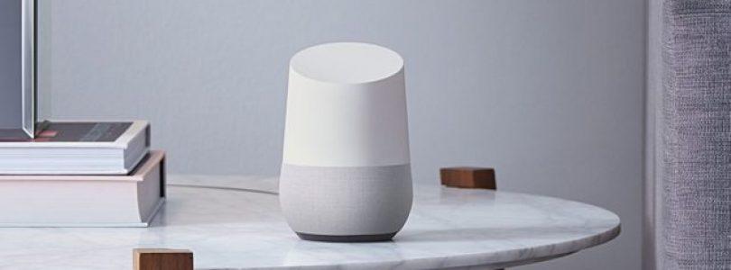¿Tendremos nueva generación de Google Home en el I/O de este año?