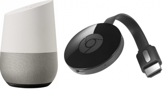 Nuevo problema de seguridad descubierto en Google Home