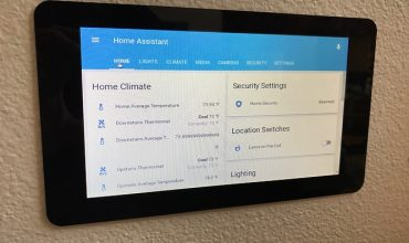 Actualización importante de seguridad en Home Assistant