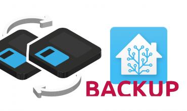 Home Assistant #19: Backup completo y restauración de la SD de nuestro sistema