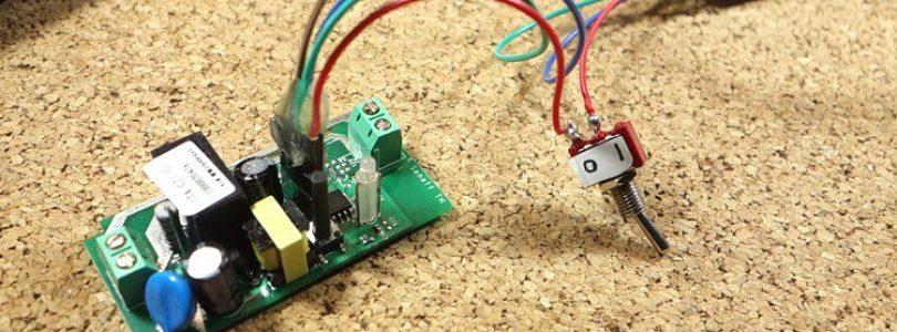 Tutorial: Flashea Tasmota en un dispositivo Sonoff (o un ESP8266) con Arduino IDE