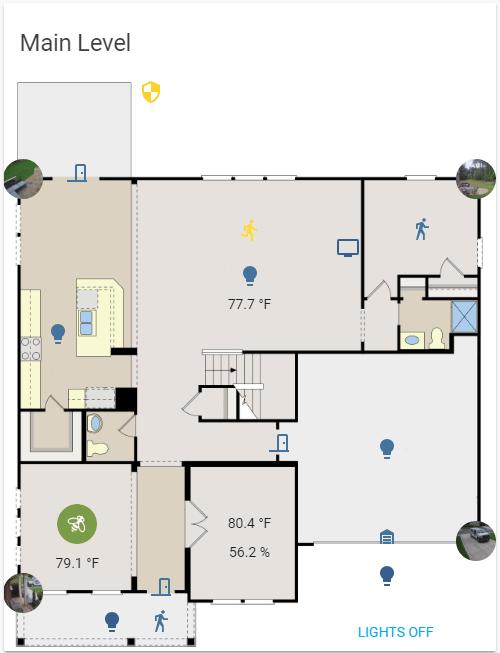 Home Assistant se actualiza a la versión 0.73