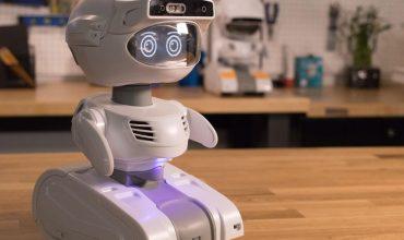 Misty, el robot de Amazon que podría llegar en Diciembre
