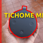 TicHome Mini: Review del altavoz inteligente con Google Home