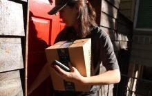 Así es la entrega de paquetes de Amazon Prime aunque no estés en casa