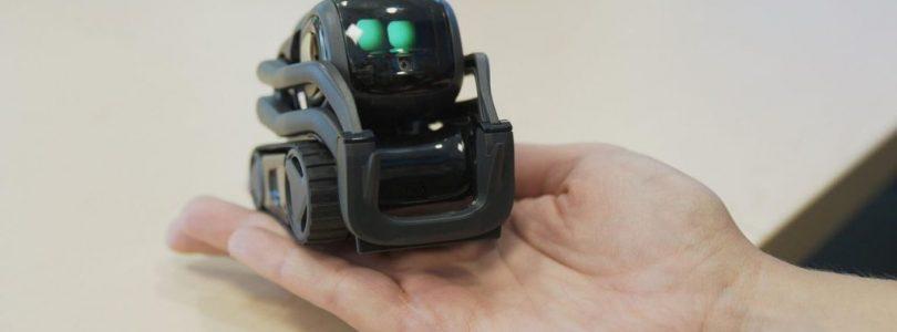 La empresa detrás de Anki robot, cierra definitivamente