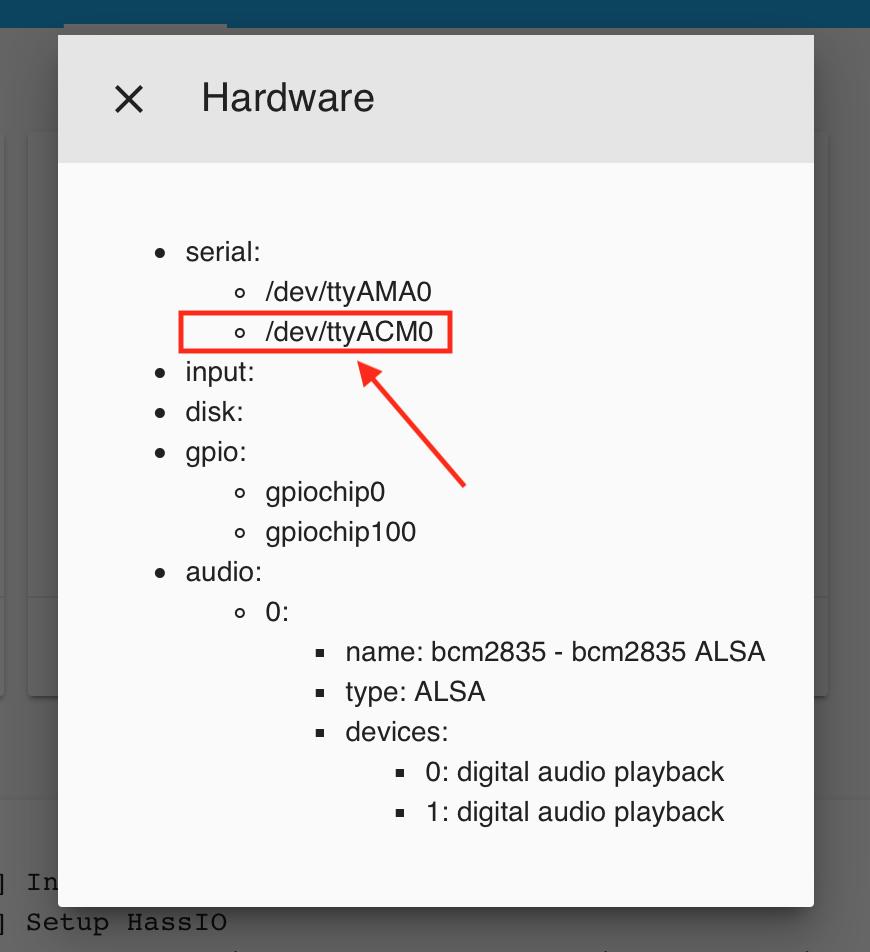 Tutorial: Instalar Zigbee2mqtt en Hassio para usar los dispositivos