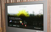 Google Assistant añade la función de mostrar la respuesta en Chromecast
