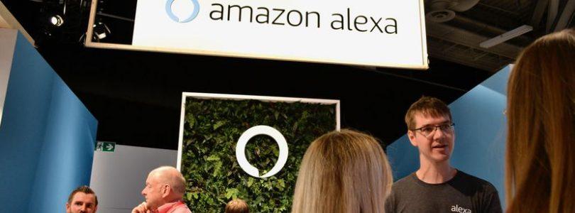 Alexa pasa de 4000 a 20000 dispositivos soportados en 8 meses