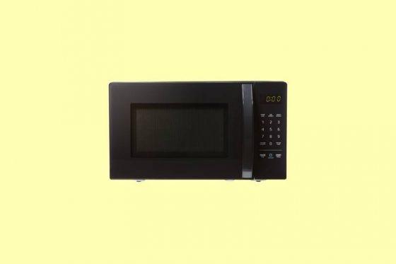 Amazon quiere conquistar tu cocina con este microondas
