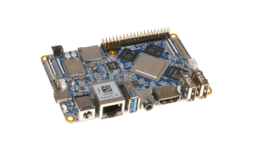 El MiniPC NanoPC T4 recibe soporte para Armbian de forma oficial