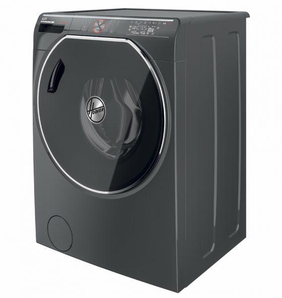 Hoover lanza la serie de lavadoras Axi compatibles con Alexa y Google Home y con inteligencia artificial