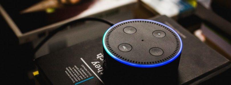 Alexa y Echo podrían aterrizar en España para el Black Friday