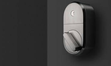 August Lock lanza un nuevo color Satin Nickel