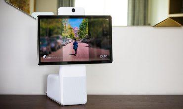 Facebook Portal y Portal Plus, los nuevos dispositivos para video llamada