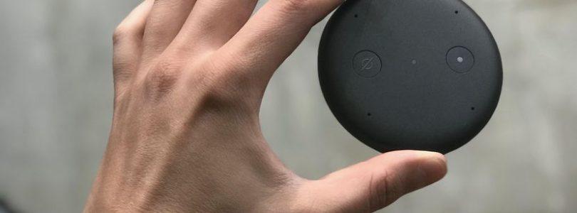 Convierte cualquier altavoz en un altavoz Alexa con Echo Input