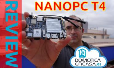 Review del NanoPC T4